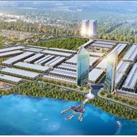 Đô thị Sun River City - 4 lô đất biển, đối diện Cocobay, giá 9 triệu/m2