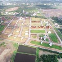 Dự án Long Hậu Riverside, đất nền sổ đỏ trao tay