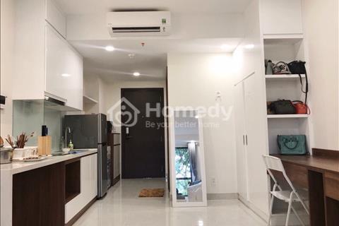Cho thuê căn hộ Officetel Orchard Garden 36m2 full nội thất y hình chỉ 11 triệu/tháng gần sân bay