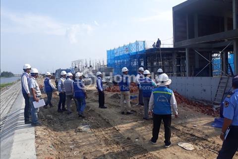 One River Villas - Khu biệt thự 5 sao sở hữu vị trí vàng tại Đà Nẵng