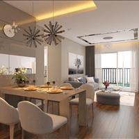Bán căn hộ 3 phòng ngủ 107m2 - ban công Đông Nam - giá bán 4,3 tỷ, full nội thất