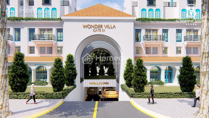 Sunshine Wonder Villas