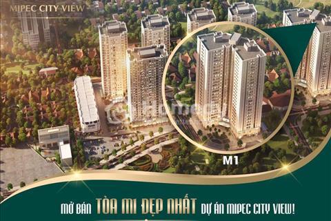 Dự án Mipec Kiến Hưng Hà Đông - Chỉ 250 triệu sở hữu ngay chung cư cao cấp Mipec