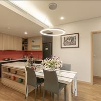Bán căn hộ 2 phòng ngủ, 71,5m2 tại dự án Sky Park Residence, Số 3 Tôn Thất Thuyết