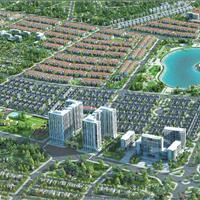 Nhận ngay xe Camry khi sở hữu biệt thự view hồ Hoàn Kiếm thứ 2 của Hà Nội