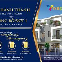 Nhà phố Giang Điền 90m2, 1 trệt, 2 lầu, chiết khấu lên đến 200 triệu, mở bán ngày 7/10