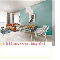 Căn hộ Nguyễn Văn Linh hình thành trong tương lai