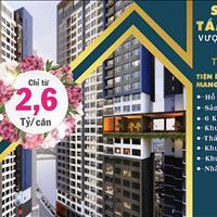 Bán căn hộ cao cấp nhất quận 7, tiêu chuẩn quốc tế