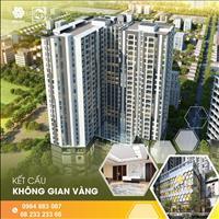 Chung cư tại mặt đường Nguyễn Xiển - Bea Sky - Đại Đông Á bùng nổ giá cạnh tranh