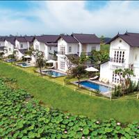 Biệt thự nghỉ dưỡng ven đô - Vườn Vua - King's Garden Resort and Villas