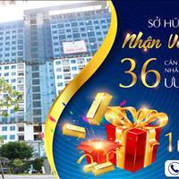 Sở hữu căn hộ cao cấp sắp bàn giao - Tặng cây vàng 9999 cho 9 khách đầu tiên - Sinh nhật công ty