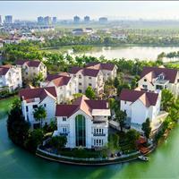 Bán căn biệt thự song lập Vinhomes Riverside giá hợp lý chỉ 12 tỷ