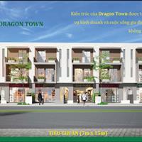 Chính chủ bán Shophouse Dragon Village quận 9 giá 5.3 tỷ