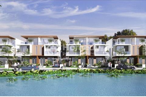 Bán biệt thự có hồ sinh thái, khu compound đẳng cấp quận 9 giá chỉ 5.8 tỷ