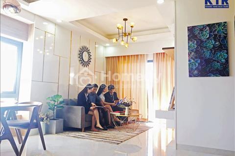 Sinh nhật Khương Thịnh - tặng ngay 1 cây vàng 9999 cho 9 KH đầu tiên sở hữu căn hộ sắp bàn giao