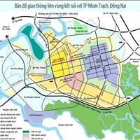 Mở bán giai đoạn cuối Mega City 2, Nhơn Trạch với hơn 200 nền, giá 6,8 triệu/m2, tặng 10 chỉ SJC