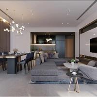 Căn hộ 5 sao đẳng cấp nằm trong lòng Đà Nẵng - Risemount Apartment Đà Nẵng, view sông Hàn