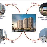 Căn hộ 2 PN đầy đủ nội thất giá chỉ 800 triệu tại Phúc Lợi, Long Biên - Bàn giao tháng 3/2019