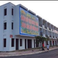 Cần bán nhà mặt phố xây thô 3 tầng, diện tích 125m2, nằm ngay đường vành đai duyên hải