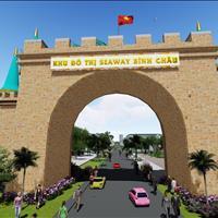 Bán đất nền siêu dự án đầu tư cho nhà đầu tư sinh lời 50%/năm Seaway Bình Châu