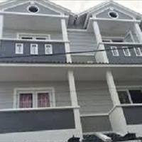 Nhà mặt tiền đường Phan Văn Hớn, sổ riêng, thanh toán 970 triệu, nhận nhà ngay