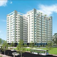 Bán căn hộ Quận 12, căn 2 phòng ngủ 1,2 tỷ, đã có sổ hồng riêng, chiết khấu cao