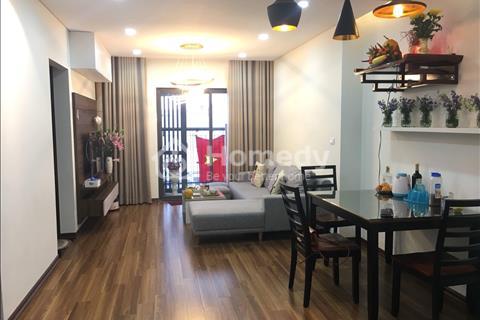 Chính chủ bán Chung cư GoldSilk Vạn Phúc, đầy đủ nội thất chi tiết, giá hợp lý