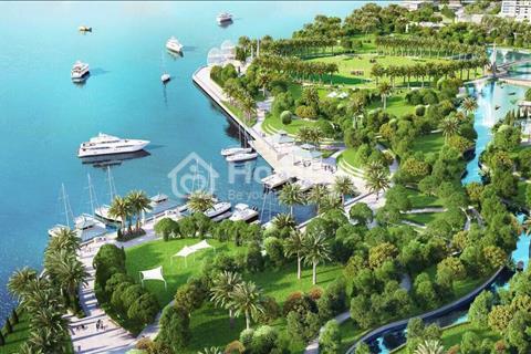 Mở bán KN Paradise - Tổ hợp đô thị nghỉ dưỡng và giải trí cao cấp - Siêu dự án hot nhất năm 2018