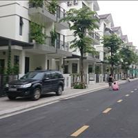 Bán biệt thự Vinhomes Thăng Long 122,5m2, 8,2 tỷ hoàn thiện nội thất
