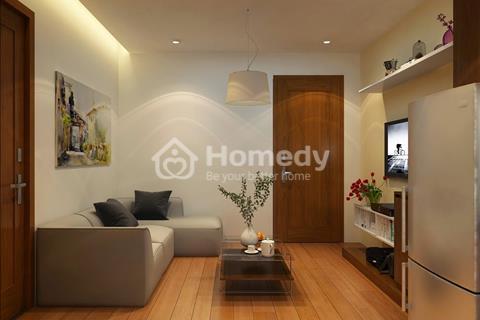 Cho thuê gấp căn hộ chung cư cao cấp tại dự án EcoLife Tây Hồ nhà đẹp giá rẻ