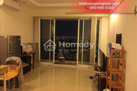 Bán gấp, căn hộ Hưng Phát 1, 85m2 có sân thượng bên hông nhà, tặng máy lạnh, 1.75 tỷ bao sổ