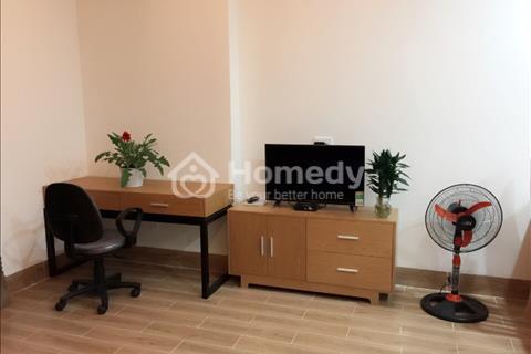 Chính chủ cho thuê 1 căn hộ Studio 40m2, full nội thất đẹp, gần biển Phạm Văn Đồng 8,5 triệu/tháng