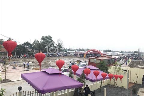 Đừng nên xuống tiền khi chưa tham quan khu đô thị xanh bậc nhất Sài Gòn - The Manor City