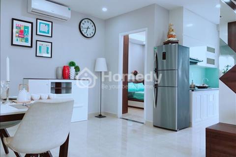 Cần bán gấp chung cư Võ Văn Kiệt 2 PN giá 1,6 tỷ, chỉ cần thanh toán 50% nhận nhà ngay đón tết