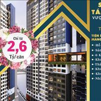 Giữ chỗ căn hộ cao cấp tại Nam Sài Gòn - Chủ đầu tư Keppel Land, tiện ích 5 sao resort
