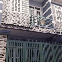 Cần bán căn nhà ở Hóc Môn, sổ riêng, giá 1,2 tỷ, có thương lượng