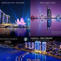 Cơ hội đầu tư không rủi ro với Swisstouches La Luna Resort Nha Trang