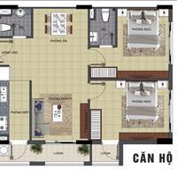 Nhanh tay đến với căn hộ Hòa Khánh, căn hộ chung cư cao cấp đẹp với giá cực sốc