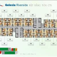 Gấp, bán nhanh 2 căn hộ tầng 1014 - 76m2 và 1020 - 89m2, chính chủ, 885 Tam Trinh, giá 20 triệu/m2