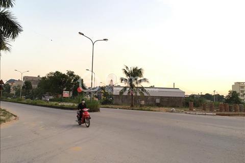 Bán một số ô đất Hà Khánh A mở rộng mặt đường 31m, 81m2 - Pháp lí đầy đủ - Giá 23 triệu/m2