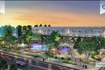 KN Paradise Cam Ranh với quy mô khủng, được quy hoạch với diện tích xây dựng nhà liền kề, nhà phố shophouse với diện tích 64.000m2 trong đố xây dựng 3200 nhà phố và nhà liền kề, đất biệt thự có diện tích 266.000m2 trong đó xây dựng 800 căn với diện tích đa dạng từ 200m2 đến 500m2.