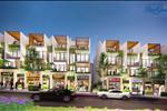 Ngoài ra chung cư cao cấp có diện tích 69ha, các căn hộ dạng lớn Masion có diện tích khủng 23ha.