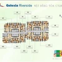 Chính chủ bán gấp căn hộ 05 – 78m2, chung cư  885 Tam Trinh giá 20 triệu/m2