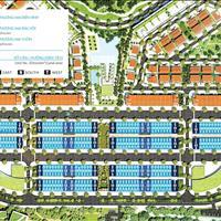 Bán nhà phố thương mại Thủy Nguyên, khu đô thị Ecopark, diện tích 100m2 giá 7.4 tỷ bao phí