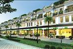 Five Star Eco City được lấy cảm hứng từ địa thế thiên nhiên vốn có của vùng đấtLong Anphù sa trù phú.