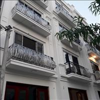 Bán 3 căn nhà cao cấp xây mới - Thạch Bàn, diện tích 34m2