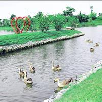 Sakura Garden Vsip - chuẩn mực một đô thị xanh