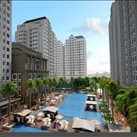 Bán lỗ căn hộ The Art Gia Hòa, 1,67 tỷ, 66m2, view hồ bơi
