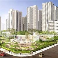 Hồng Hà Eco City - Giang Nam trong lòng Hà Nội