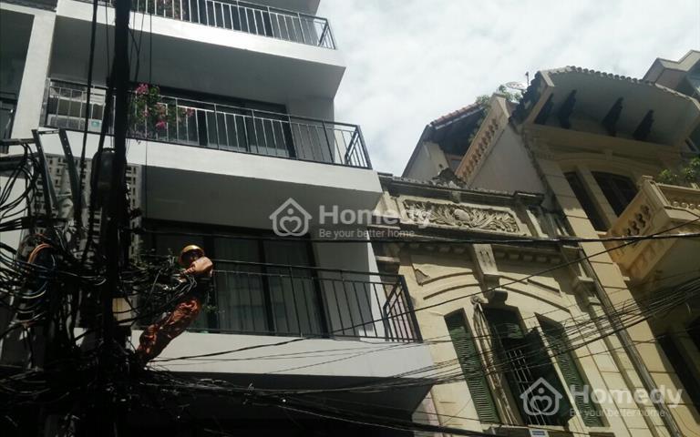 Cho thuê văn phòng tiện ích quận Hoàn Kiếm
